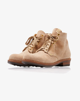 BRIGADIER BOOT-FOLK