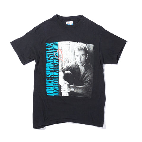 BRUCE SPRINGSTEEN TUNNEL OF LOVE TOUR T-SHIRT