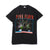 PINK FLOYD T-SHIRT, BLACK