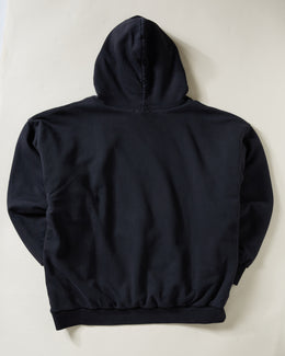Yeezy Season 5 Las Virgenes Double Layer Hoodie