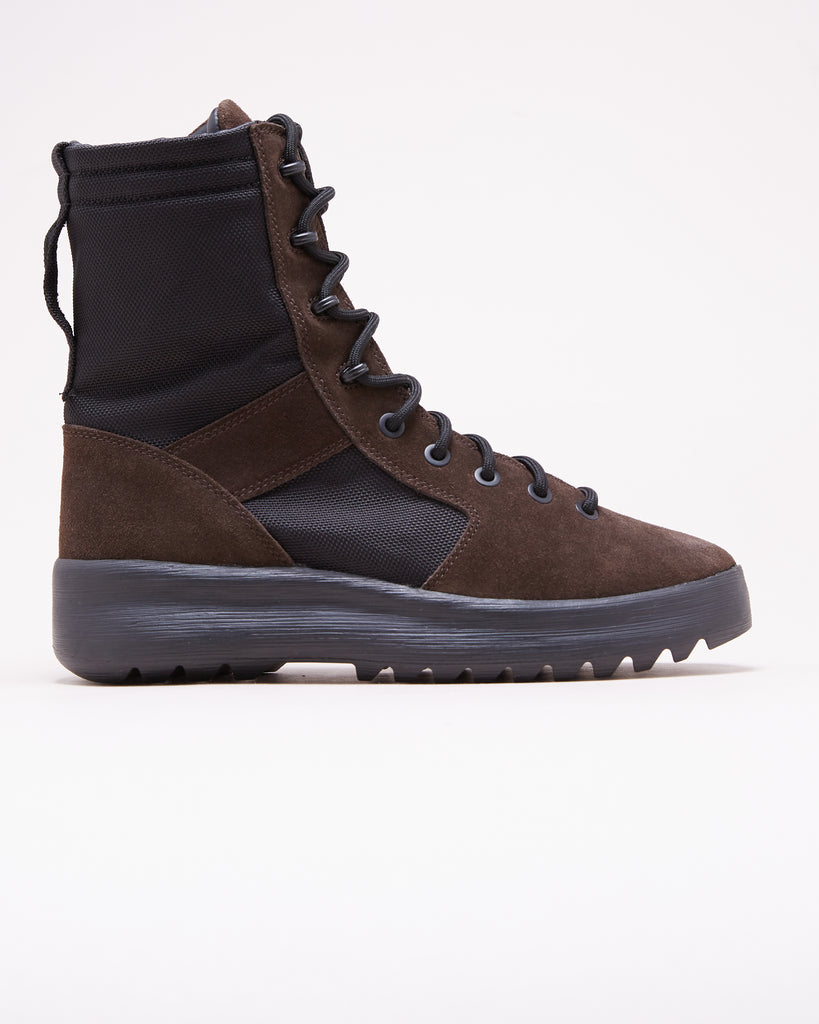 a677319d9df YEEZY SEASON 7 - MILITARY BOOT – UNKNWN