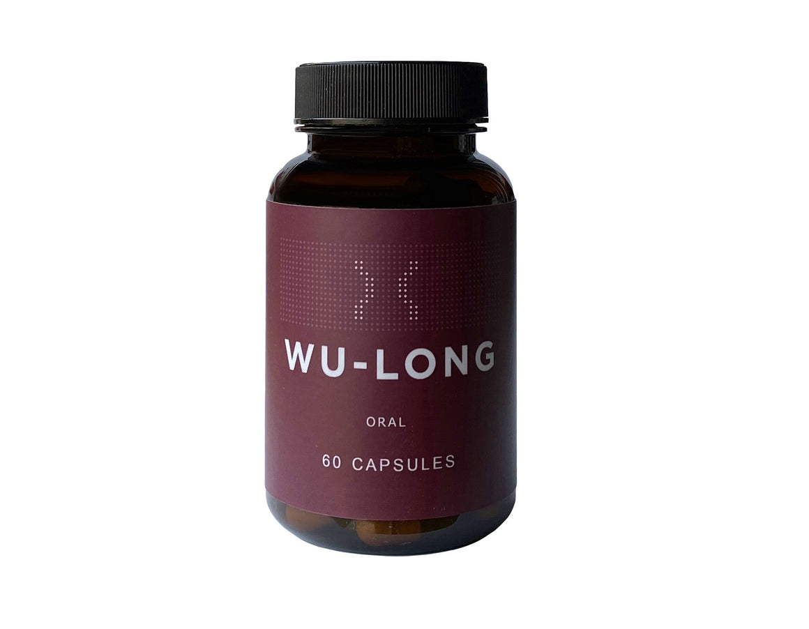 Wu-Long Tea Capsules
