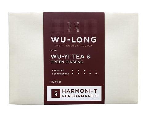 Wu-Long Tea