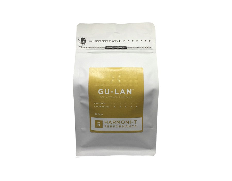 Gu-Lan Tea - Simple Pouch