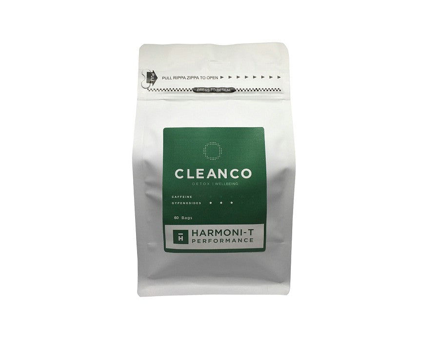 CleanCo Tea