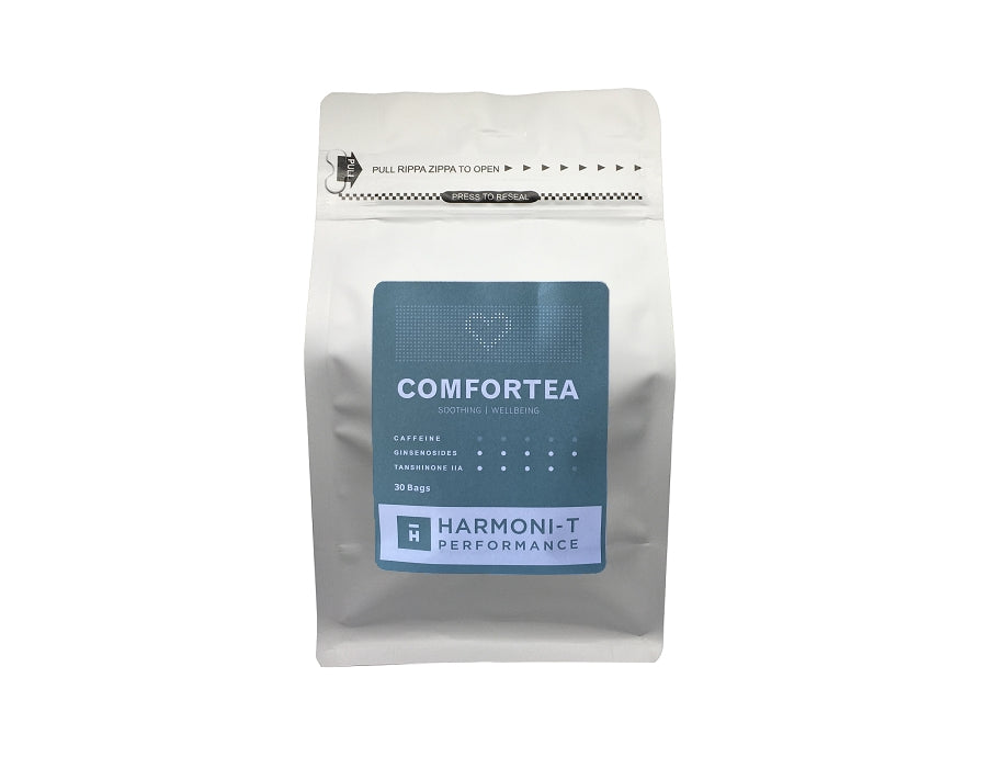 Comfortea For Heart  - Simple Pouch