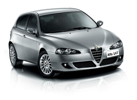 Alfa Romeo 147 Accessories