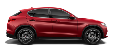 Alfa Romeo Stelvio Accessories