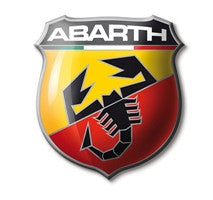 Abarth Badges
