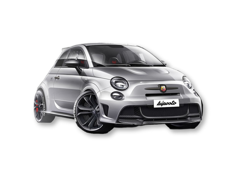 500 Abarth Parts & Accessories