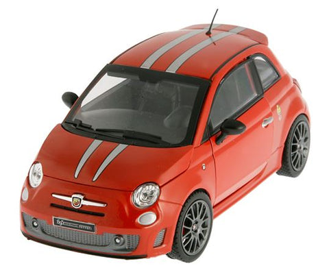 Abarth Model Cars