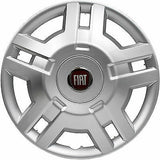 "15"" Wheel Trim Kit - Ducato"