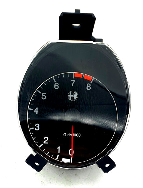 Rev Counter - 156