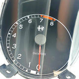 Rev Counter - 156 GTA