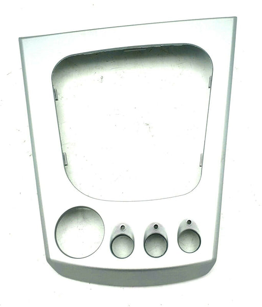 Trim, Gear Lever Surround - 156 2002>