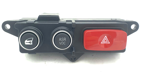 Hazard Warning / Door Lock / ASR Switch - 159 / Brera & Spider