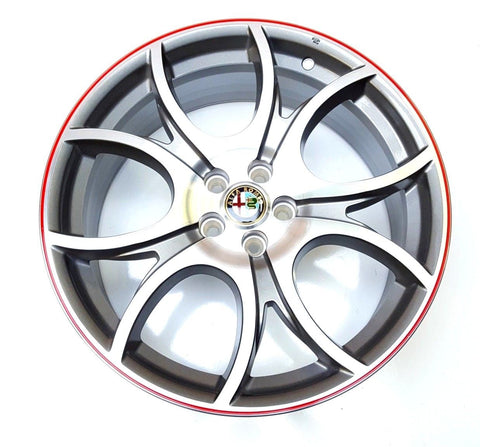 "18"" Alloy Wheel Kit - 147 Ducati Corse"