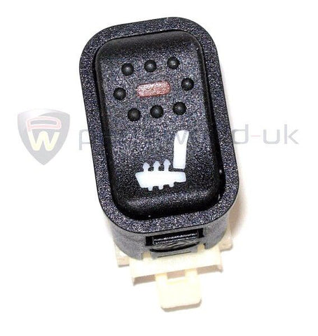 Heated Seat Switch - 147 156 166 GT Mito Giulietta