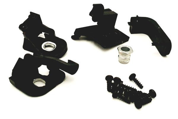 Headlamp Bracket Repair Kit - 500L