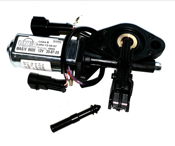 Roof Motor / Lock - 916 Spider