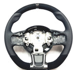 Steering Wheel  - 500 Abarth 595 70th Anniversary