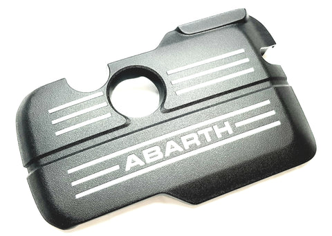 Engine Cover - 124 Abarth