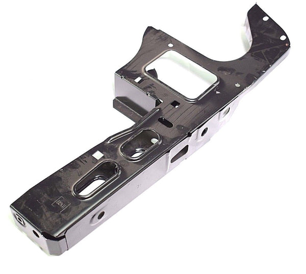 Chassis Leg 'P' Bracket - Fiat Coupe 46304097 46304098