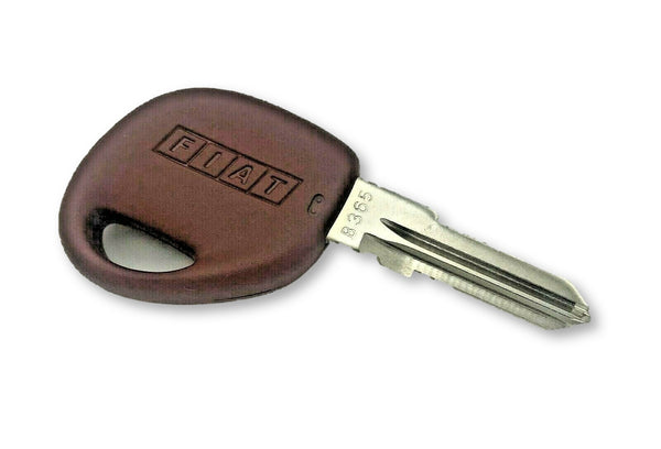 Red Master Key - Coupe