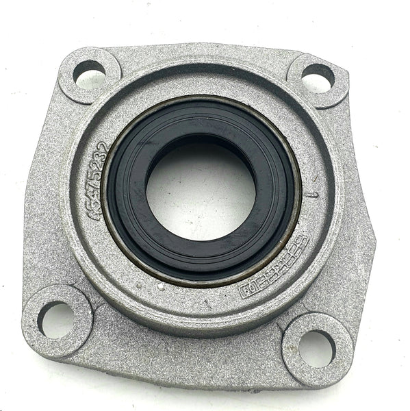 Driveshaft Flange & Seal -