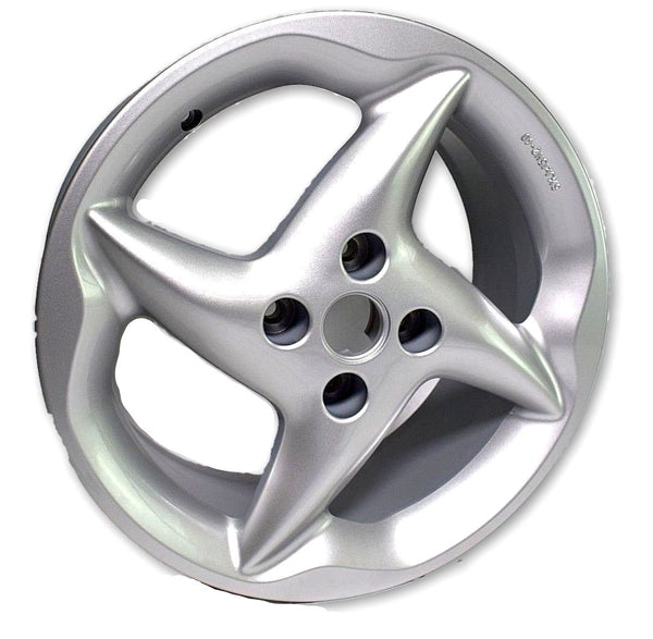"15"" Alloy Wheel - Coupe"