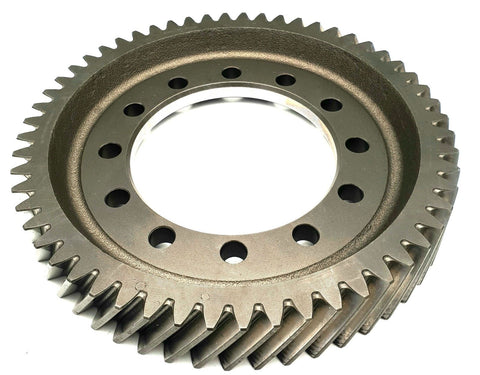 Diff Ring Gear - 147, 156, 166, GT, GTV & Spider 3.2 V6