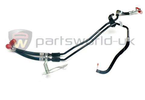 Power Steering Pipes - 147
