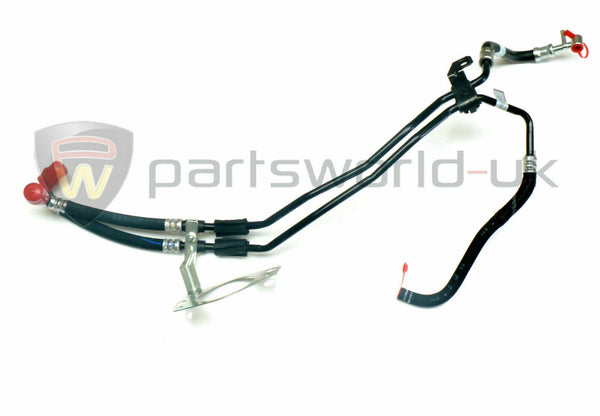 Power Steering Pipes - GT