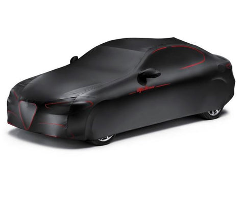 Outdoor Car Cover - Alfa Romeo Giulia 50545097