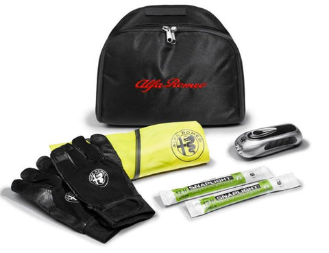 Emergency Kit - Alfa Romeo Giulia 50545911