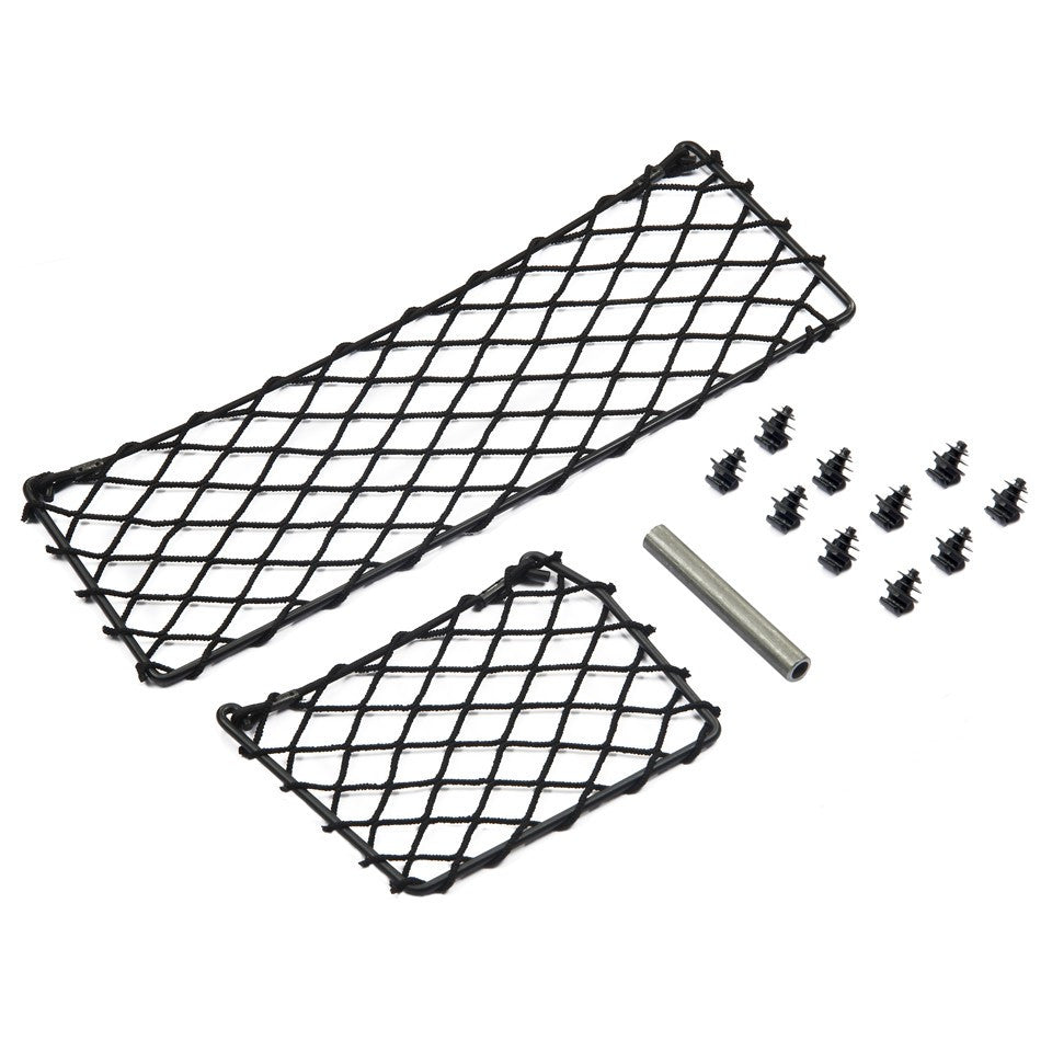 genuine fiat 500 boot cargo nets 50901730  u2013 partsworld