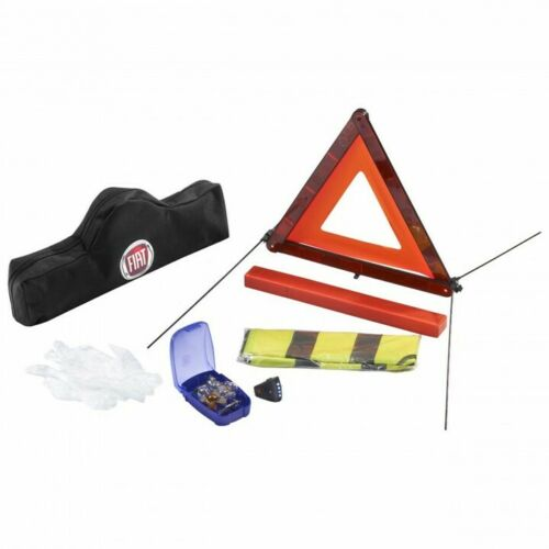 Safety Kit - 500