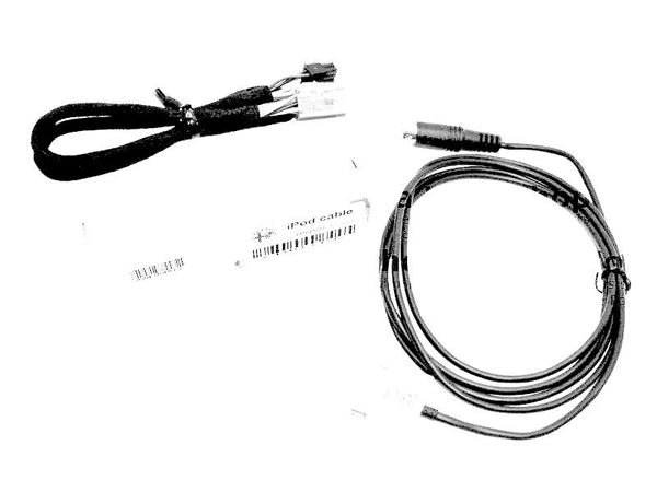 iPod / iPhone Connection kit - Alfa Romeo 147, 159, Mito 50903266