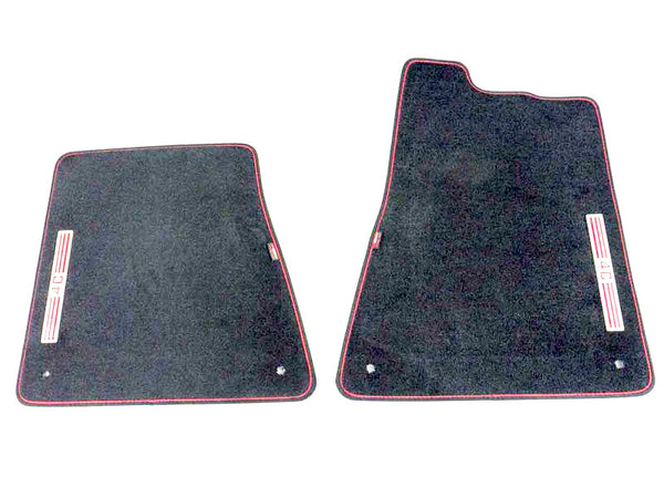Genuine Alfa Romeo Carpet Mat Set - Alfa 4C 50903529