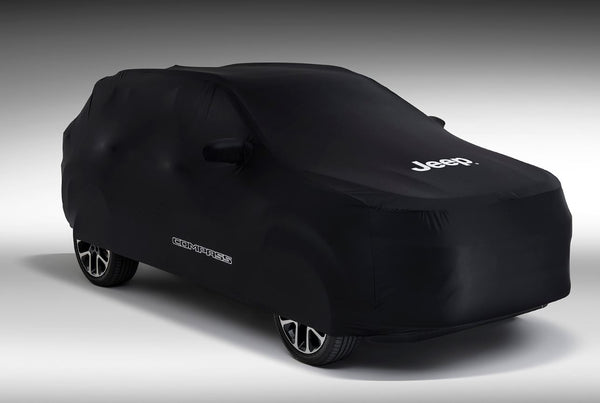 Car Cover, Indoor - Jeep Compass