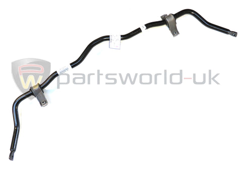Front Anti Roll Bar - Alfa Romeo 147 156 GT 3.2 V6 GTA 51754199