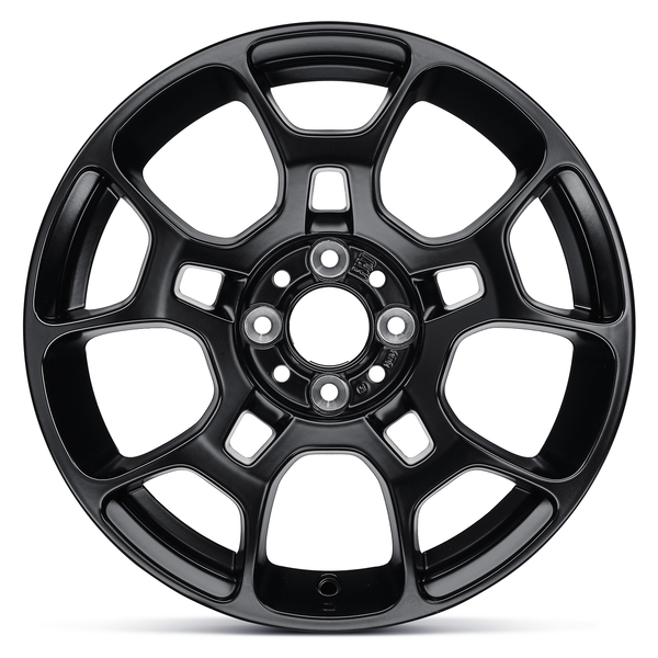 "16"" Alloy Wheel - 500 & 500 Abarth"