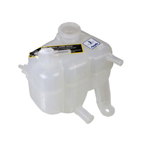 Coolant Expansion Tank - 0.9 Twin Air