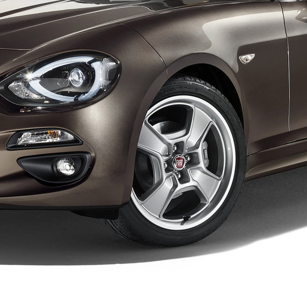 """17"""" Historical Alloy Wheels - 124 Spider-fiat-[product_sku]-[product_tags]-Partsworld-UK"""