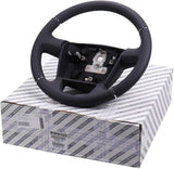 Steering Wheel, Leather - Ducato