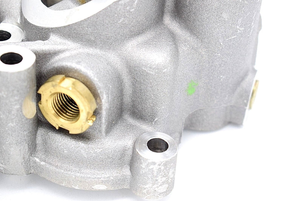 Oil Filter Support