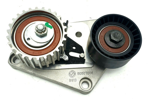 Timing Belt Pulley & Tensioner - 2.0 JTS