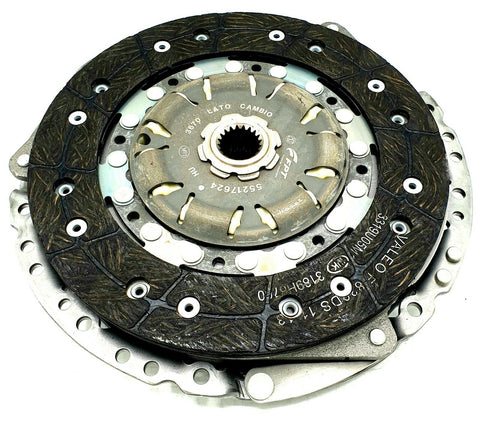 Clutch Kit - 500 Abarth