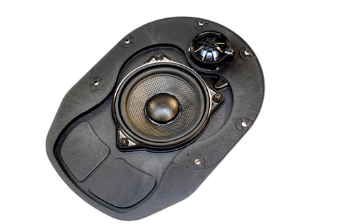 JBL Rear Speaker - 500 Abarth