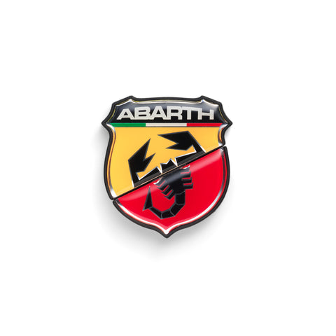 Abarth 16GB USB Memory Stick